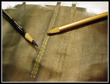 New Faux Leather Ideas Great For Adding To Art Projects