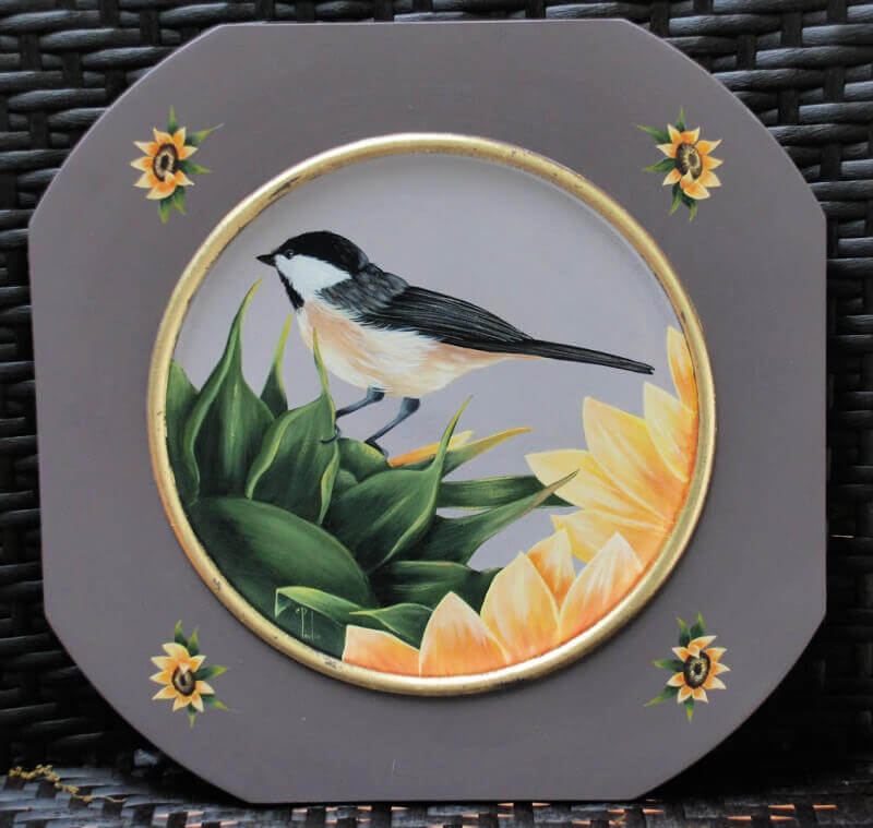 Tole Painting Patterns For All Decorative Painting Skill Levels