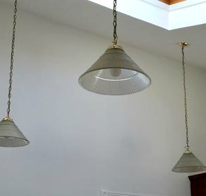 What Type Of Paint To Use The On Glass Pendant Light Shades