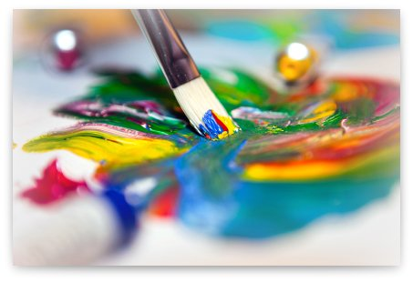 Image result for PAINTING SOMETHING